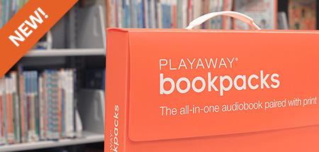 Bookpack Portfolio Case